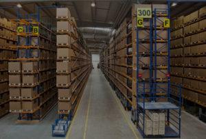 WAREHOUSE   Thai Global Logistics