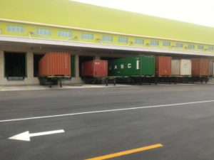 WAREHOUSE | Thai Global Logistics